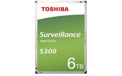 Toshiba HDD 6TB