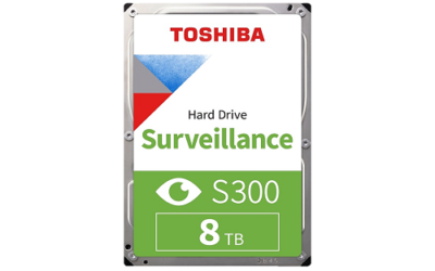 Toshiba 8TB
